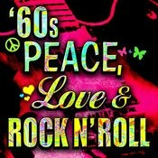 Peace, Love, & Rock N' Roll Songs