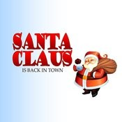 Here Comes Santa Claus Song