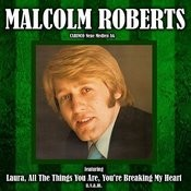 Malcolm Roberts Songs