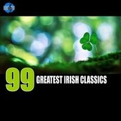 99 Greatest Irish Classics Songs