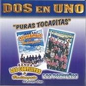 Puras Tocaditas Songs