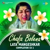 Chafa Bolena Lata Mangeshkar Compilation Cd 2 Songs