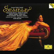 Handel: Semele Songs