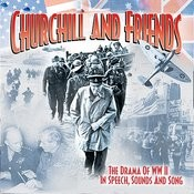 Churchill And Friends Songs