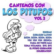 Cantemos Con Los Pitufos Vol. 3 Songs