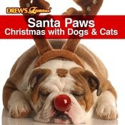 Santa Paws: Christmas With Dogs & Cats Songs