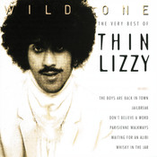Wild One - The Very Best Of Thin Lizzy Songs