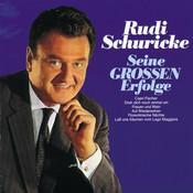 Seine Grossen Erfolge - Rudi Schuricke Songs