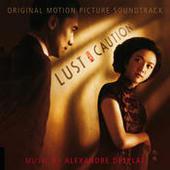 Lust, Caution: Original Motion Picture Soundtrack Songs