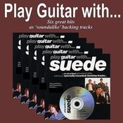 Play Guitar With Suede Songs
