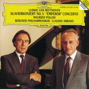 Beethoven: Piano Concerto No.5 In E Flat Major Op.73 -