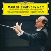 Mahler: Symphony No. 2 Songs