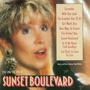 Sunset Boulevard Song