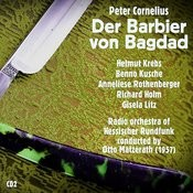 Peter Cornelius: Der Barbier Von Bagdad (1957), Volume 2 Songs