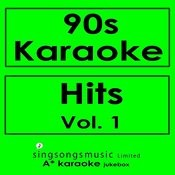 90s Karaoke Hits, Vol. 1 Songs