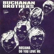 Rosiana / Do You Love Me - Single Songs