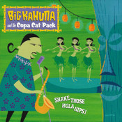 Shake Those Hula Hips! Songs