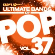 Ultimate Bands Of Pop, Vol. 37 Songs