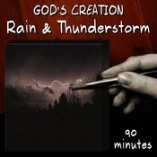 Rain And Thunderstorm (90 Minutes) Songs