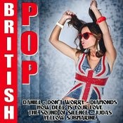 British Pop Songs