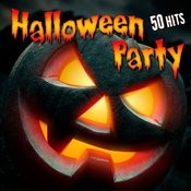 Halloween Party - 50 Hits Songs