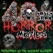 40 Songs From Horror Movies Songs