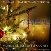 59 Minutes To Save Christmas Songs