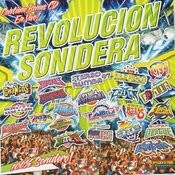 Revolucion Sonidera, Vol. 2 Songs