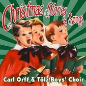 Christmas Songs & Stories Songs