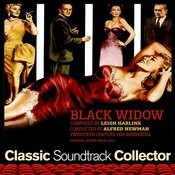 Black Widow (Ost) [1954] Songs