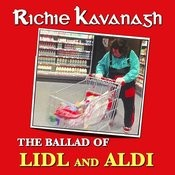 The Ballad Of Lidl And Aldi Song