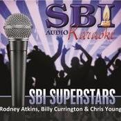 Sbi Karaoke Superstars - Rodney Atkins, Billy Currington & Chris Young Songs