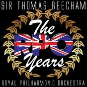 Sir Thomas Beecham: The Rpo Years Songs