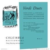 Verdi Duets Songs