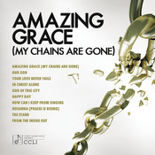 Amazing Grace (My Chains Are Gone) Songs