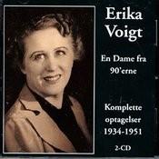 Erika Voigt - En Dame Fra 90'erne Songs