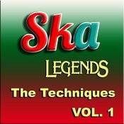 Ska Legends, Vol. 1 Songs