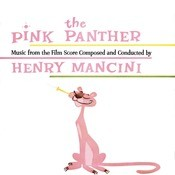 The Pink Panther - Original Soundtrack Songs