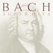 Bach -- Super Hits Songs