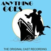 Anything Goes (Original Cast Recording) Songs