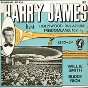 Live! Hollywood Palladium Freedomland Ny 1953-54 Songs