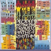 Peoples' Instinctive Travels & The Paths Of Rhythm Songs