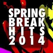 Spring Break Hits 2014 Songs