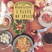 A Taste Of Spain Songs