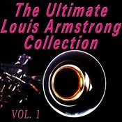 The Ultimate Louis Armstrong Collection, Vol. 1 Songs