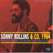 Sonny Rollins & Co. 1964 Songs