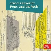 Prokofiev: Peter And The Wolf Songs