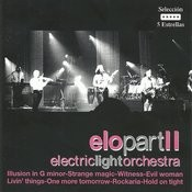 Elo Part II Songs