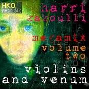 Violins And Venum, Vol. 2: Megamix Songs