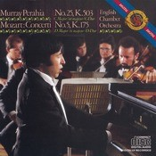 Mozart:  Concertos No. 25 & 5 For Piano And Orchestra Songs